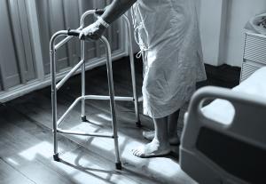 Fisioterapia a domicilio personas mayores Vigo