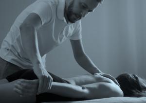 Pablo Quintela fisioterapeuta a domicilio en Vigo